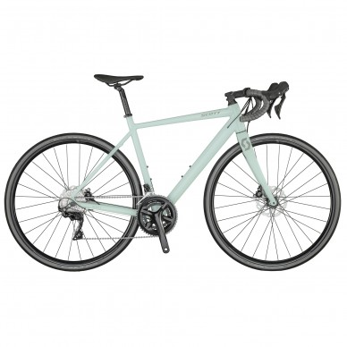 Scott Contessa Speedster 15 disc dviratis 21