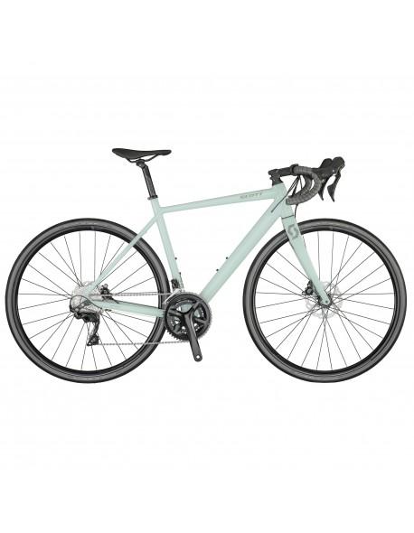 Scott dviratis Contessa Speedster 15 disc XS 21