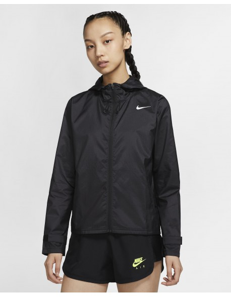 Nike striukė Essential W-XS black