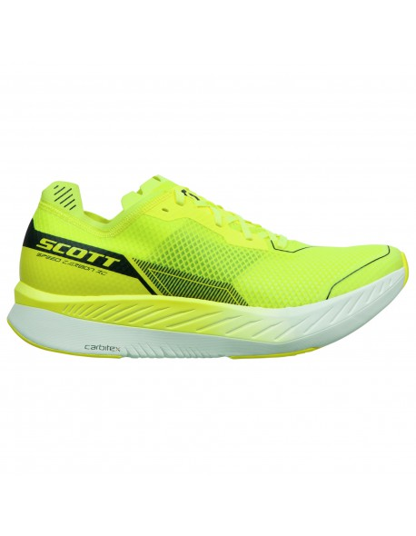 Scott batai Speed Carbon RC W-39 yellow/white