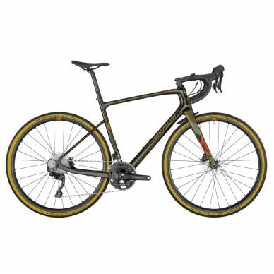 Bergamont Grandurance Expert dviratis