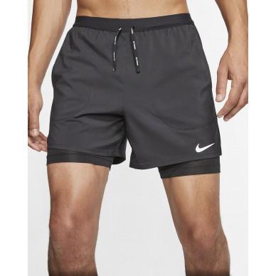 Nike šortai Flex Stride 5in M-S black
