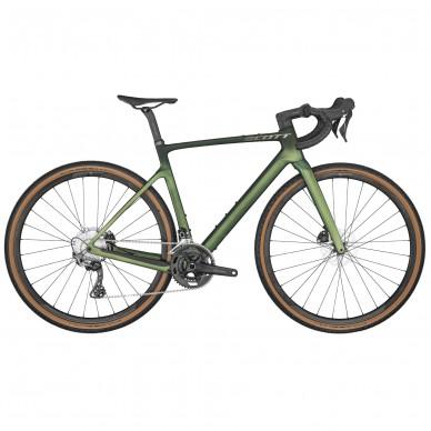 Scott Addict Gravel 30 dviratis 2022