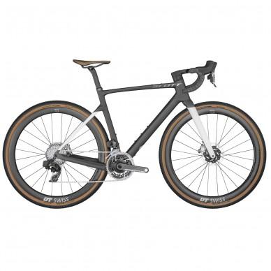 Scott Addict Gravel Tuned dviratis 2022