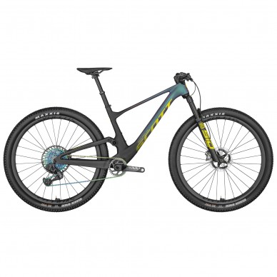 Scott Spark RC World Cup EVO AXS dviratis 2022