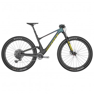 Scott Spark RC World Cup AXS dviratis 2022