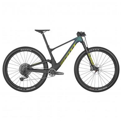 Scott Spark RC TEAM ISSUE AXS dviratis 2022