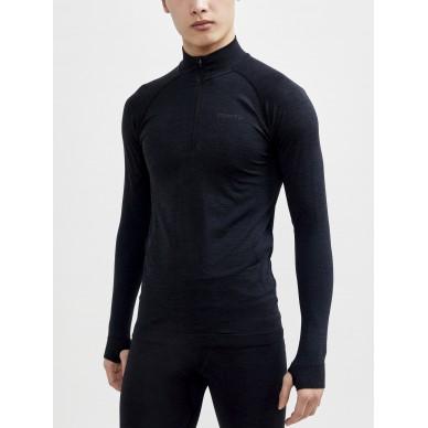 CRAFT termo marškinėliai Core Dry Active Comfort M-S black