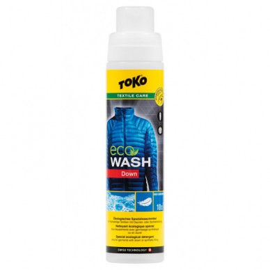 Toko skalbiklis Eco Down wash 250ml
