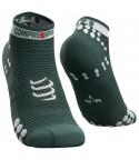 Compressport kojinės Pro Racing Socks v3.0 Run Low, Coral, T1