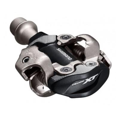 Shimano pedalai Deore XT PD-M8100