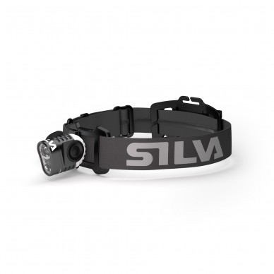 Silva Trail Speed 5R lempa