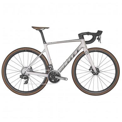 Scott Addict RC 10 2022 dviratis