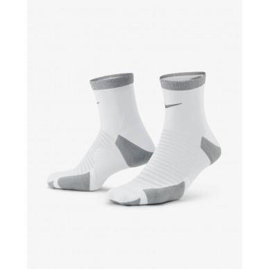 Nike kojinės Spark cushioned ankle 44-45,5 white