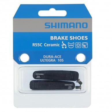 SHIMANO R55C Ceramic stabdžių kaladėlės