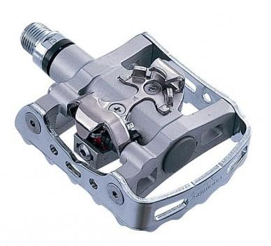 SHIMANO pedalai SPD w/ Cleat SM-SH56 PD-M324