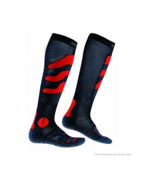X-BIONIC Ski Precision kojinės