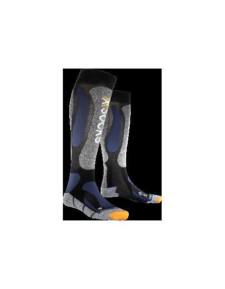 X-BIONIC  Ski performance 45/47 kojinės
