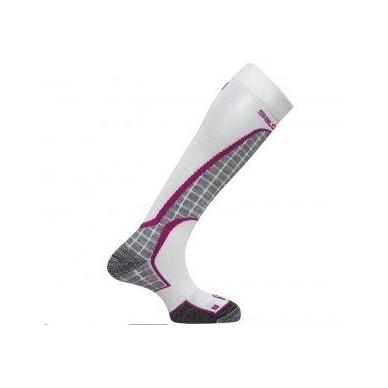 SALOMON Ski IDOL kojinės