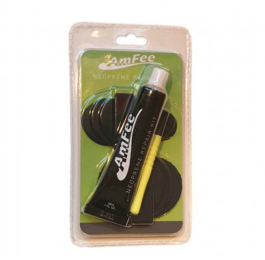 AmFee Neoprene Repair Kit