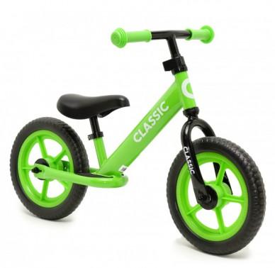 CLASSIC dviratis Balance Steel 12''