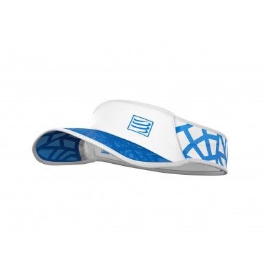 COMPRESSPORT Spiderweb Ultralight Visor kepurė