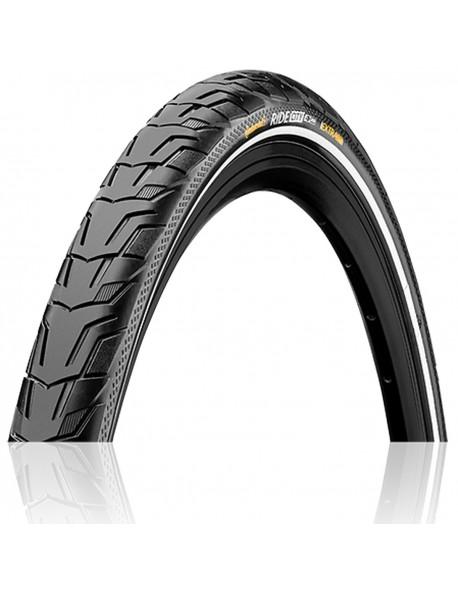 Continental Ride City Tire 28x1.75 Black Reflex 1025g
