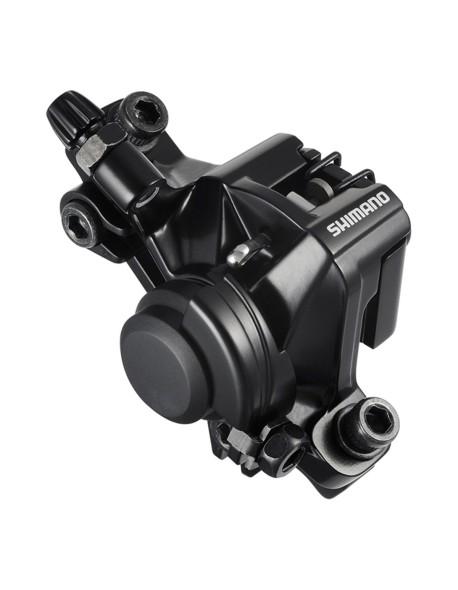 Shimano F/R Black BR-M375