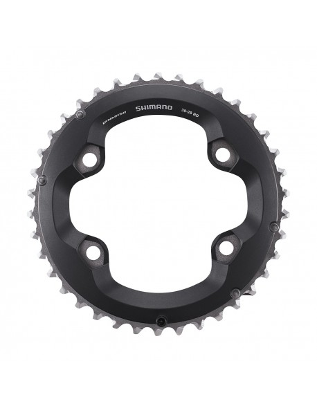 Shimano 38T-BD SLX FC-M7000-2 For 38-28T