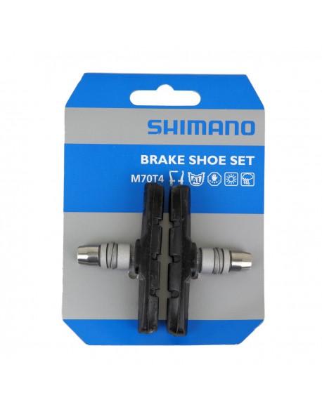 Shimano M70T4 BR-M600/570/330