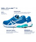 Asics Gel-Pulse 11 W
