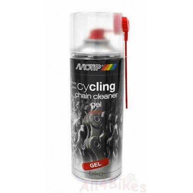 MOTIP Chain Cleaner Gel, 400ml
