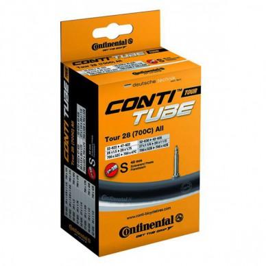 CONTINENTAL kamera Mtb 28/29 42mm Presta,47/62-622