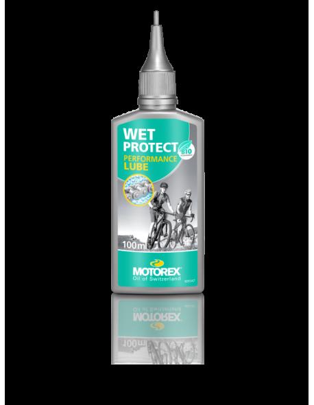 Motorex Wet Protect Lube 100ml