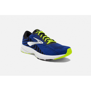 BROOKS Launch 6 M batai