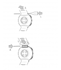 Polar Vantage V Half Wristband