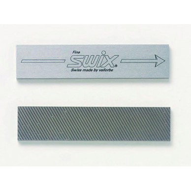 Swix File stainless ,fine, 100mm, 17TPI