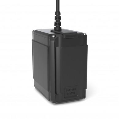 SILVA 9.9AH USB