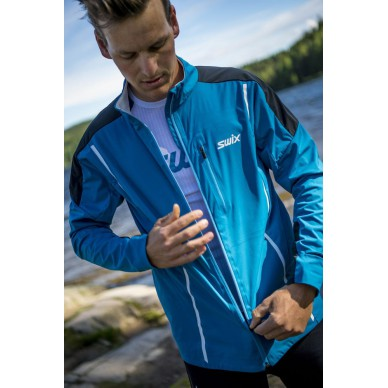 SWIX Motion Softshell M
