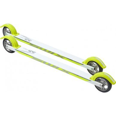 SWIX riedslidės Skate S5 PRO