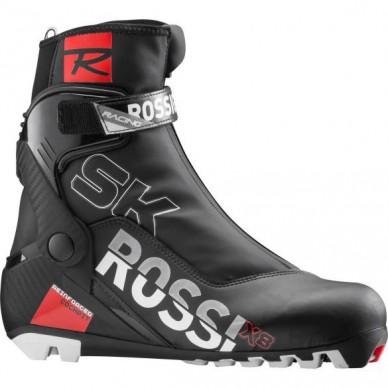 ROSSIGNOL X-8 Skate  batai lygumų slidinėjimo