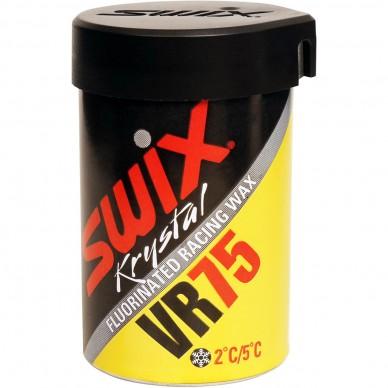 SWIX klisteris VR75 Yellow Fluor, 45g