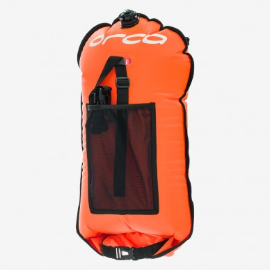 ORCA Safety Bag plūduras