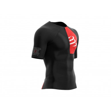 Compressport Triathlon Postural Aero SS M