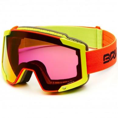 BRIKO LAVA FIS 2 lenses akiniai