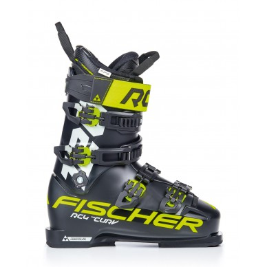 FISCHER RC4 The Curv 120 pbV  batai