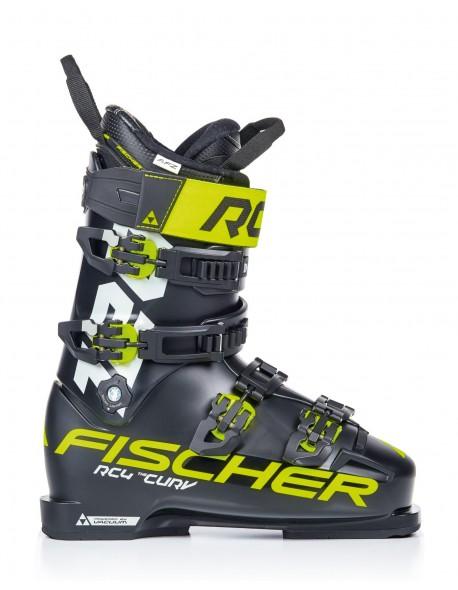 FISCHER RC4 The Curv 120 pbV