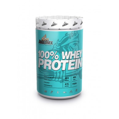 AmberMix 100% Whey Protein