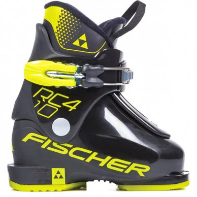 FISCHER RC4 10JR Thermoshape batai