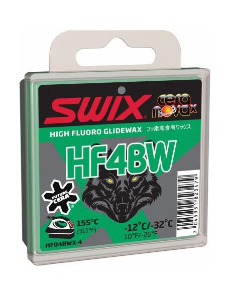 Swix HF4BW BlackWolf 40g